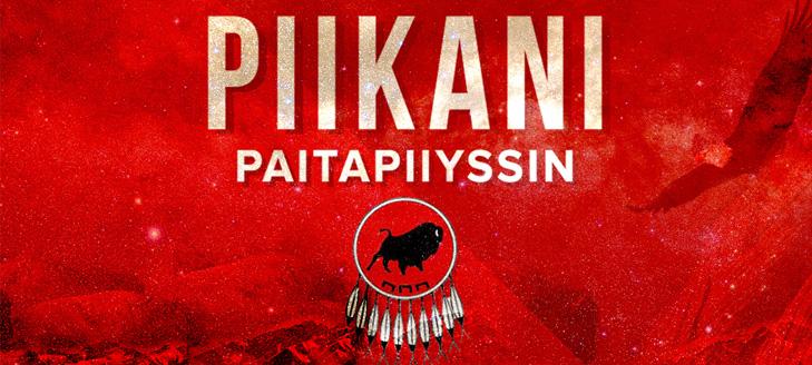Piikani Language App