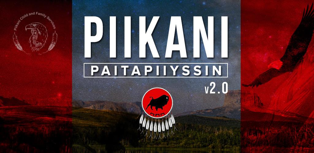 Piikani Paitapiiyssin v2.0